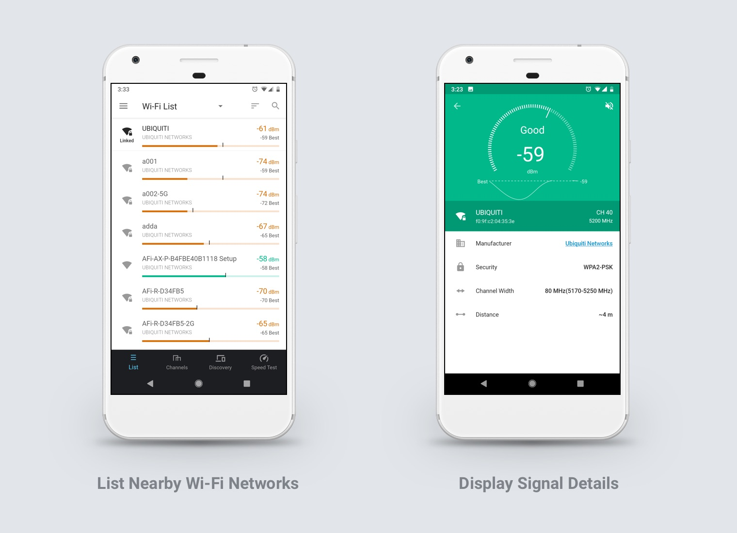 Introducing WiFiman – Ubiquiti Networks Blog